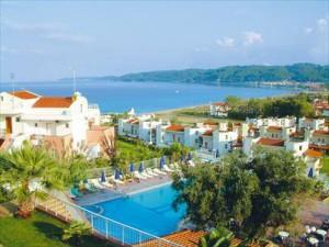 Akropolis Hotel Halkidiki Kassandra peninsula