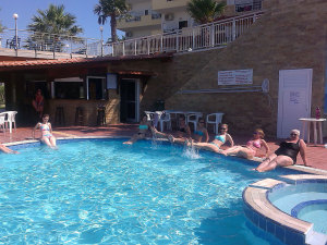 Tours, Activities - Hotel Akropolis Halkidiki