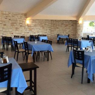 Restaurant - Hotel Akropolis Chalkidiki