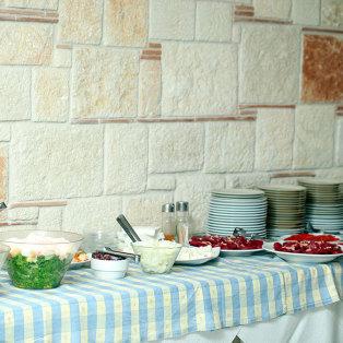 Restaurant - Hotel Akropolis Halkidiki