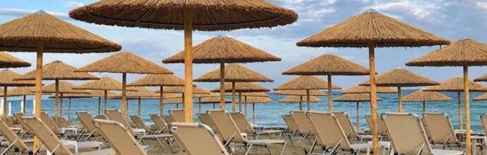 Akropolis Beach Bar